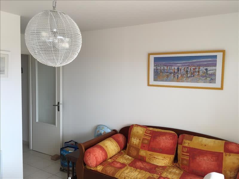 Sale apartment Longeville sur mer 144560€ - Picture 7