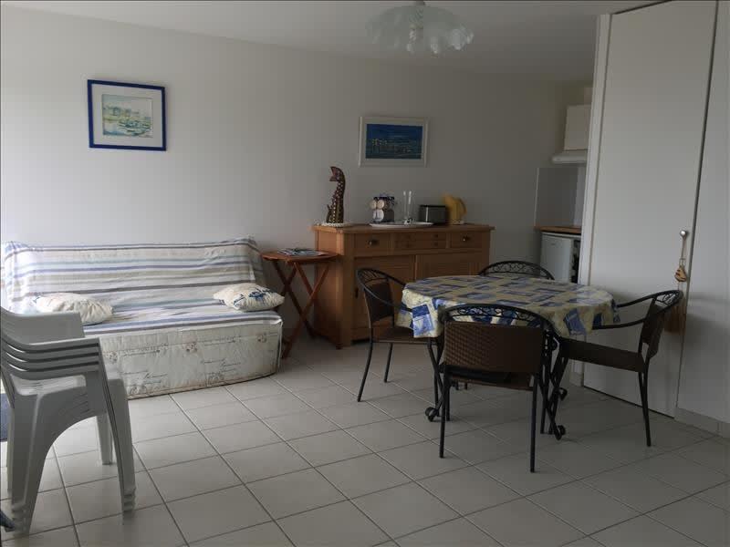 Sale apartment Longeville sur mer 156000€ - Picture 2