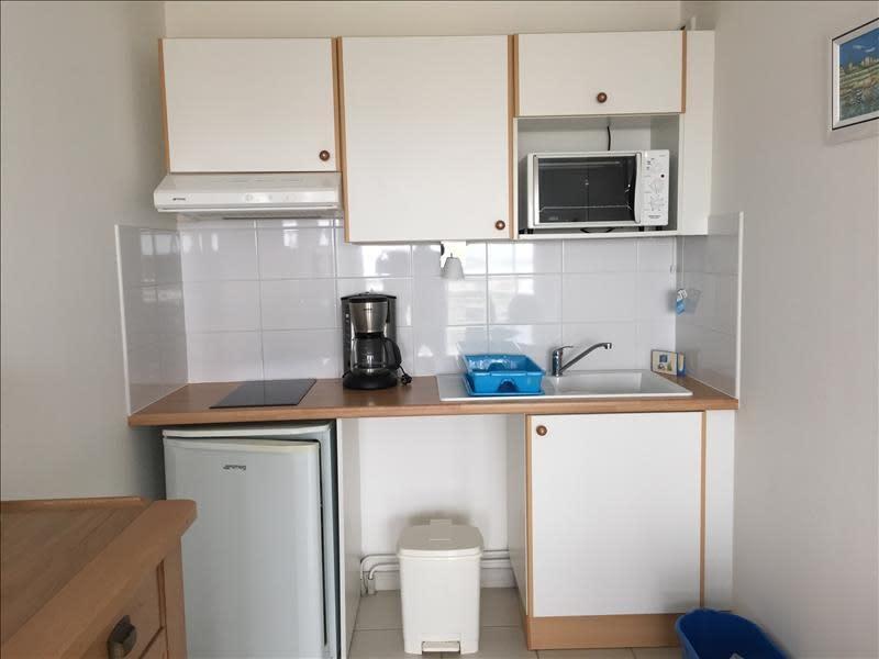 Sale apartment Longeville sur mer 156000€ - Picture 4