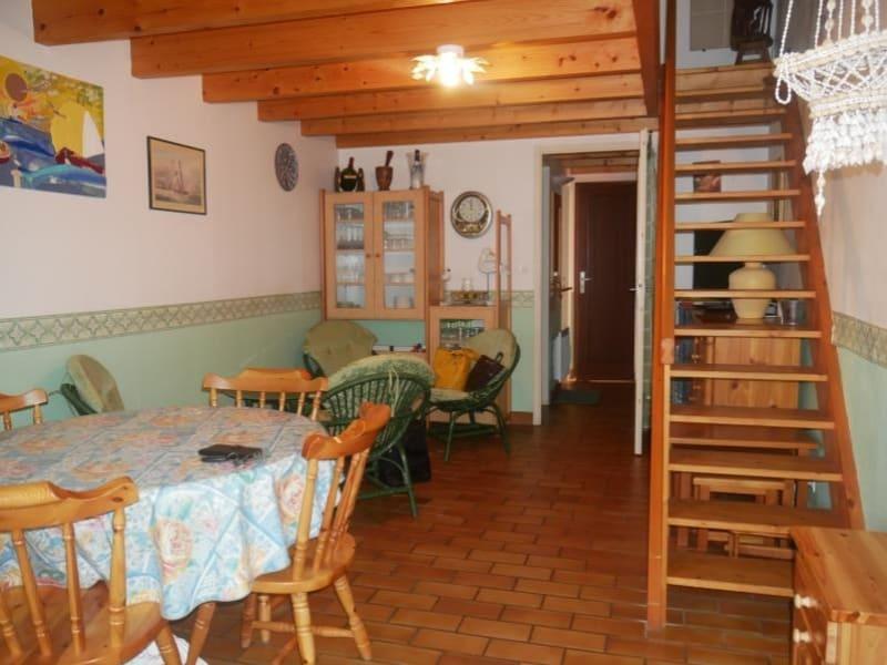 Sale house / villa Jard sur mer 176800€ - Picture 1