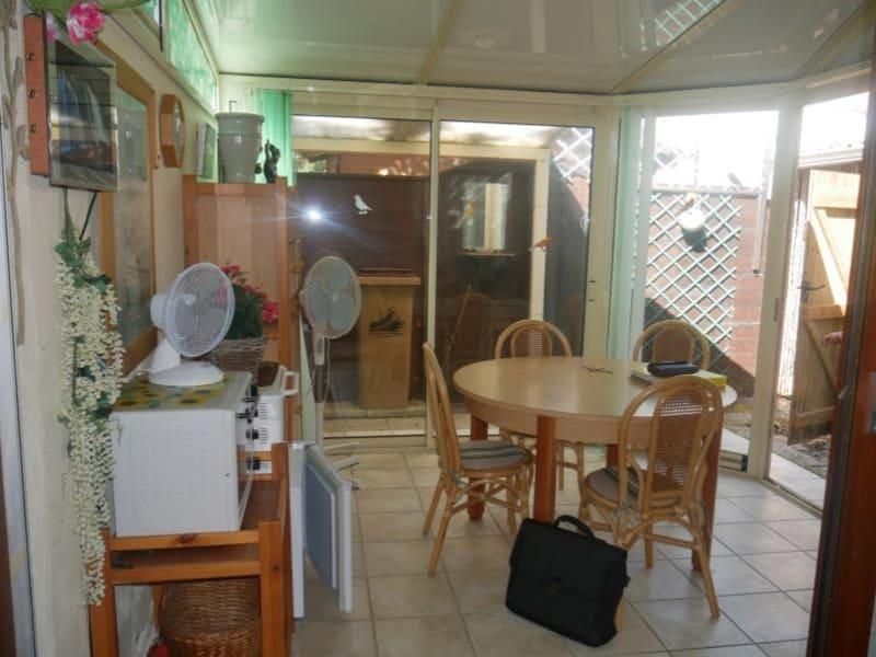 Sale house / villa Jard sur mer 176800€ - Picture 2