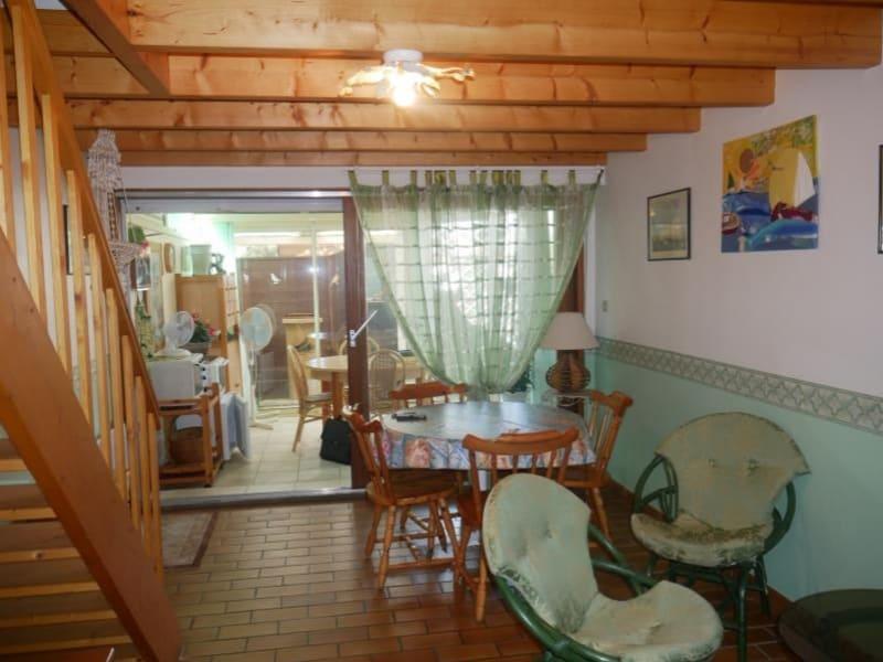 Sale house / villa Jard sur mer 176800€ - Picture 3