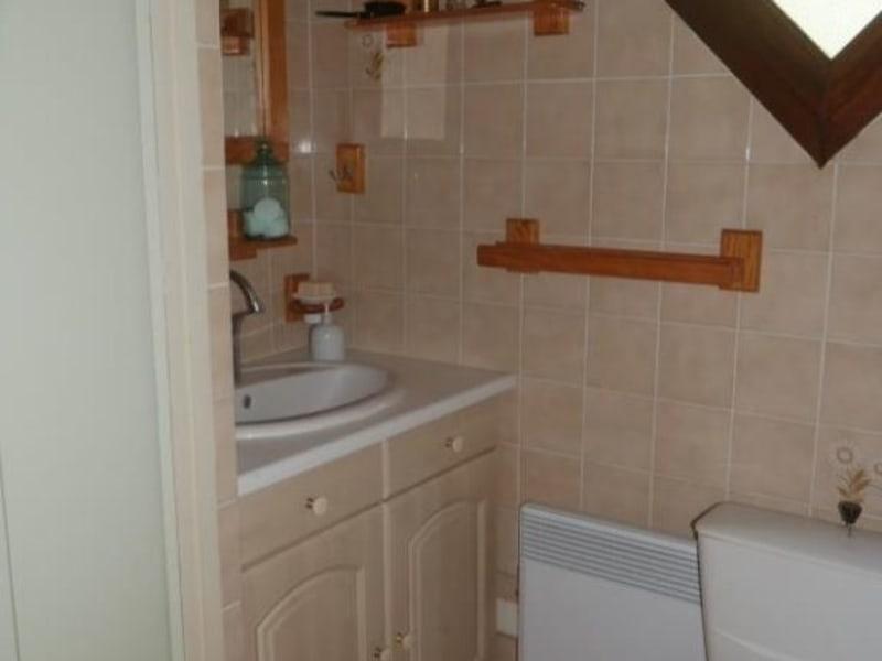 Sale house / villa Jard sur mer 176800€ - Picture 5