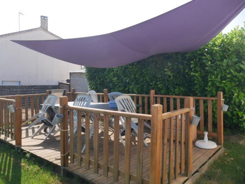 Sale house / villa Avrille 239200€ - Picture 1