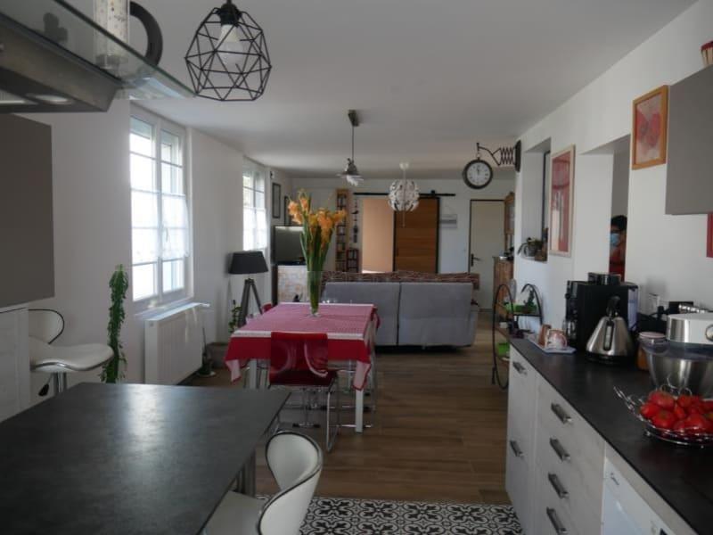 Sale house / villa Avrille 239200€ - Picture 6