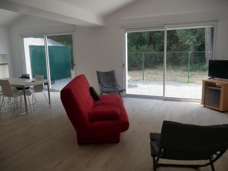 Vente maison / villa Jard sur mer 322500€ - Photo 3