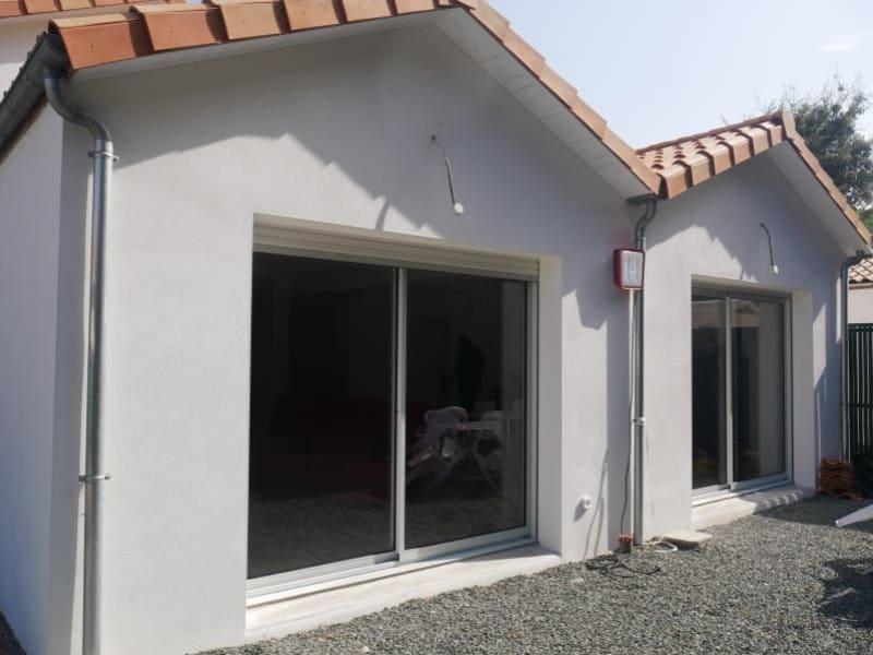 Vente maison / villa Jard sur mer 322500€ - Photo 5