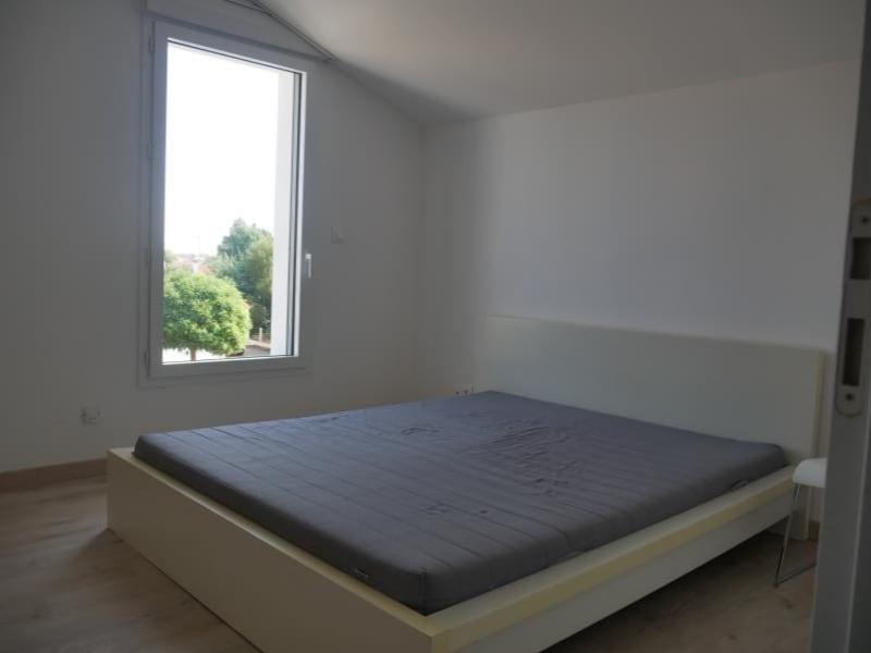Vente maison / villa Jard sur mer 322500€ - Photo 8