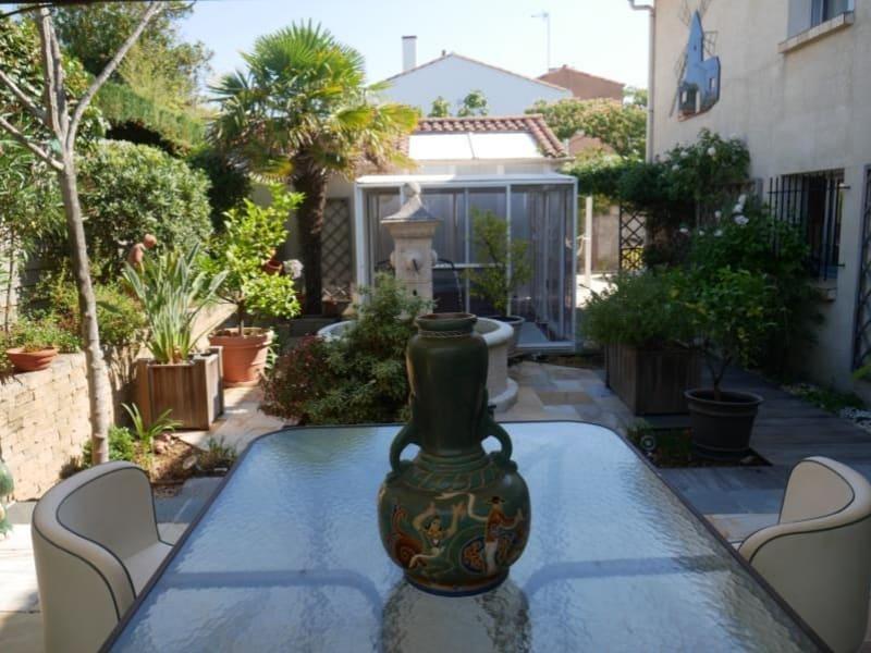 Vente maison / villa Jard sur mer 468000€ - Photo 4
