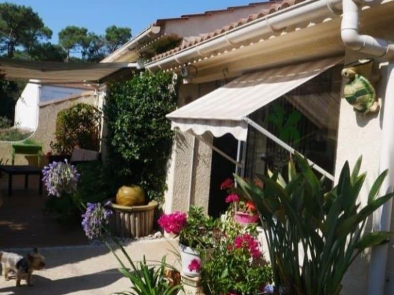Vente maison / villa Jard sur mer 468000€ - Photo 5