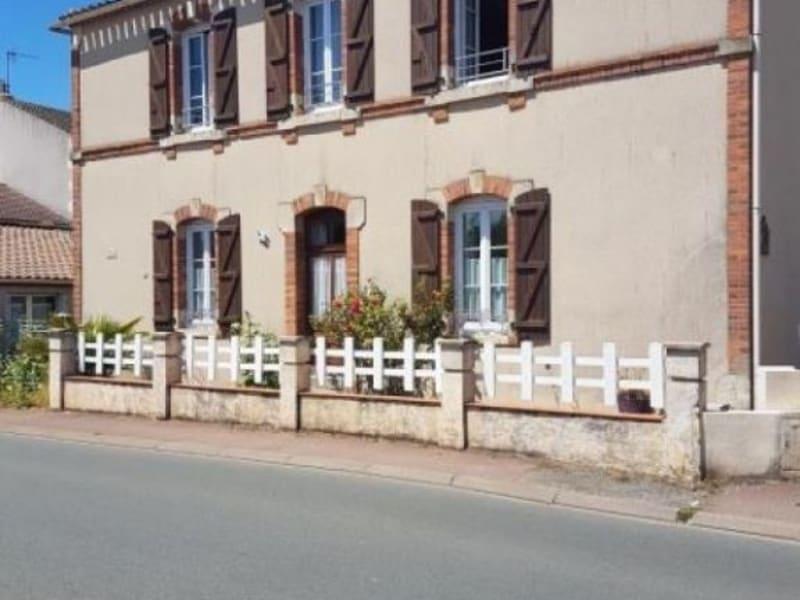 Sale house / villa Jard sur mer 274000€ - Picture 2