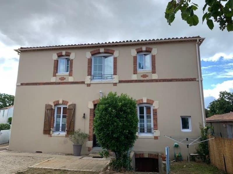 Sale house / villa Jard sur mer 274000€ - Picture 8