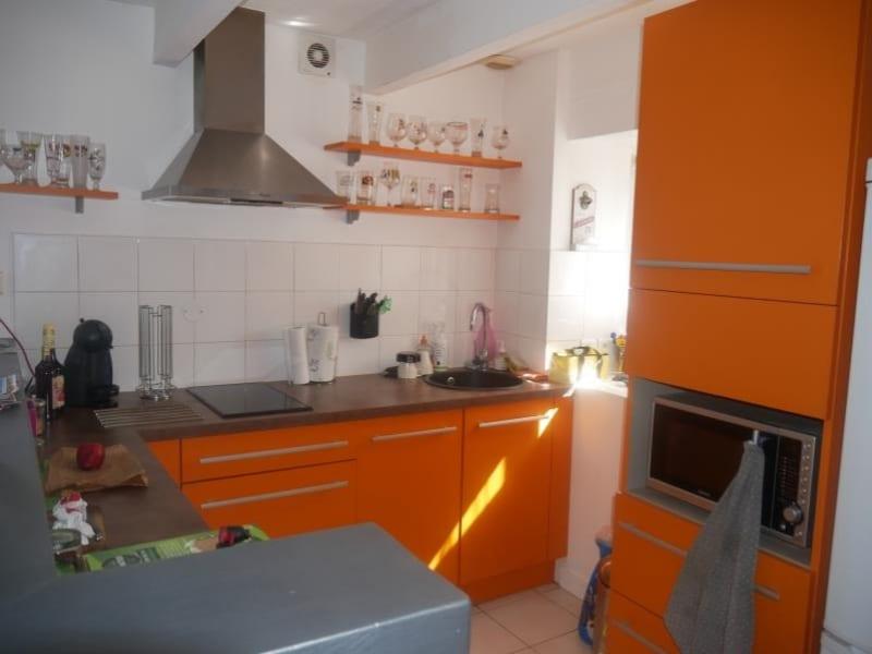 Sale house / villa Jard sur mer 161200€ - Picture 2