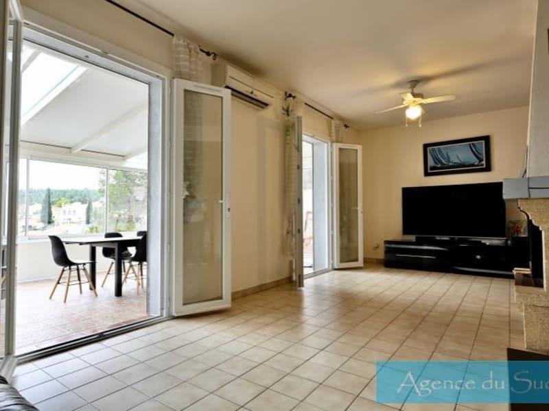 Vente maison / villa Peypin 405000€ - Photo 6
