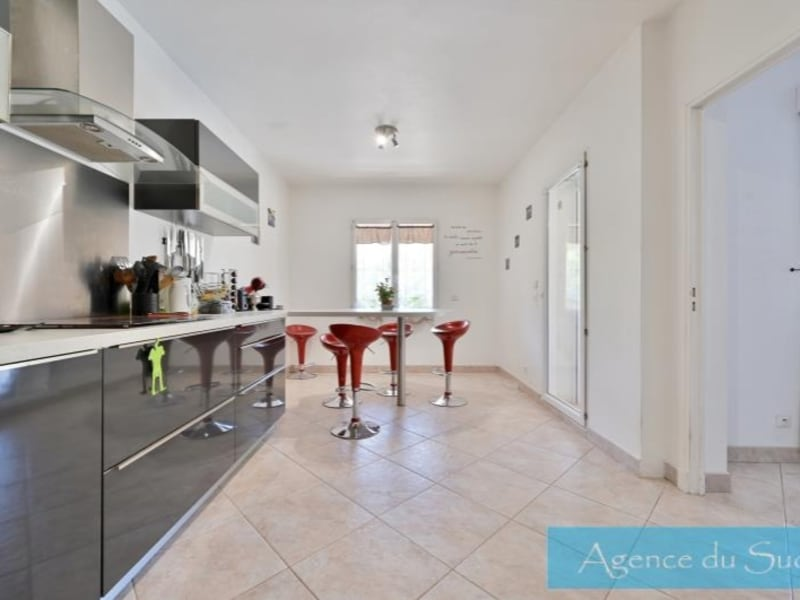 Vente maison / villa La bouilladisse 694000€ - Photo 5