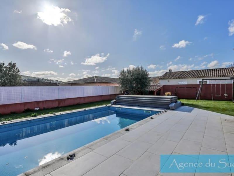 Vente maison / villa Roquevaire 650000€ - Photo 2