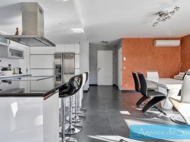 Vente maison / villa Roquevaire 650000€ - Photo 4