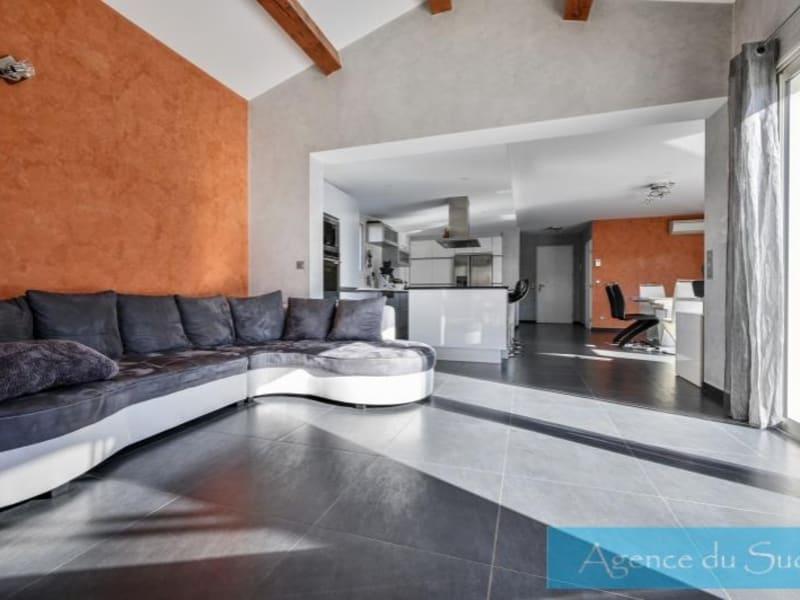Vente maison / villa Roquevaire 650000€ - Photo 7