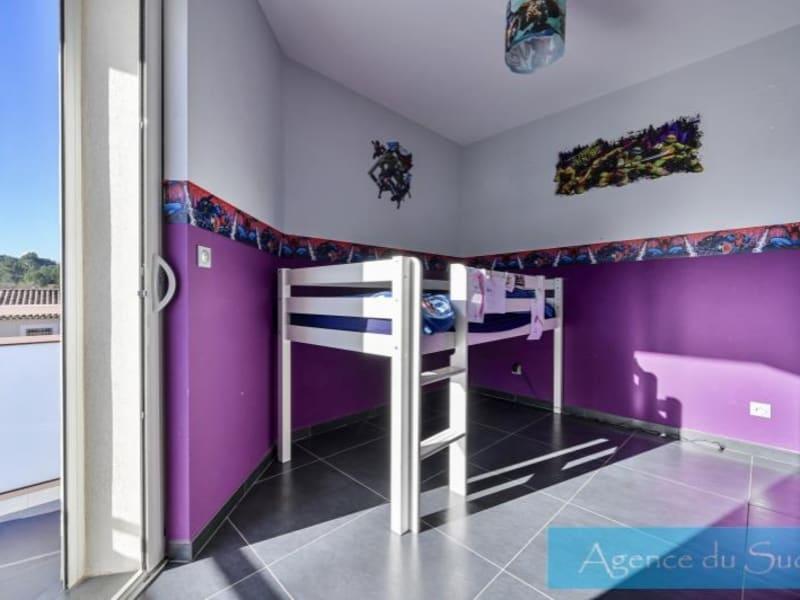 Vente maison / villa Roquevaire 650000€ - Photo 10