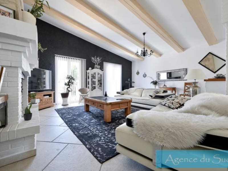 Vente maison / villa Cadolive 498 000€ - Photo 6
