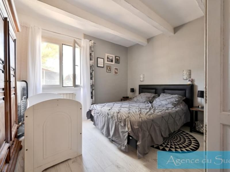 Vente maison / villa Cadolive 498 000€ - Photo 10