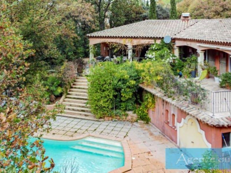 Vente maison / villa Peypin 799000€ - Photo 1