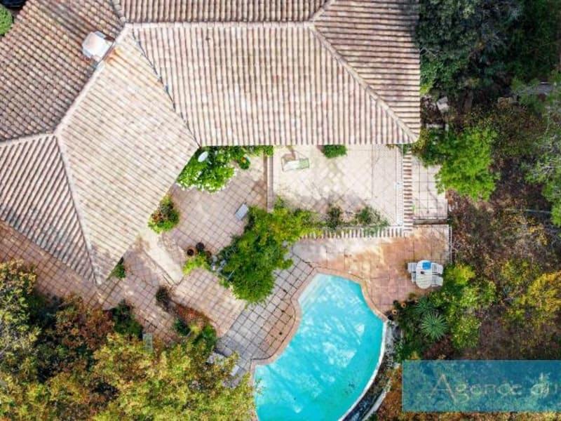 Vente maison / villa Peypin 799000€ - Photo 2