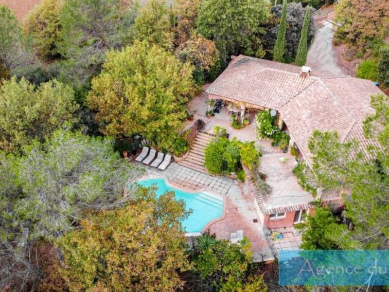 Vente maison / villa Peypin 799000€ - Photo 3