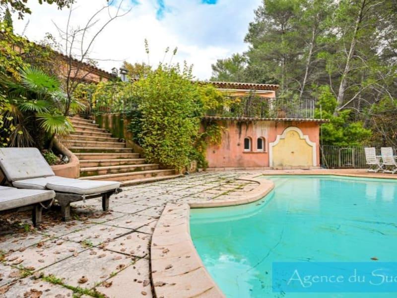 Vente maison / villa Peypin 799000€ - Photo 4