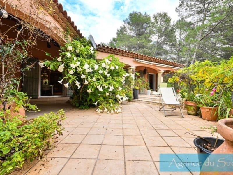 Vente maison / villa Peypin 799000€ - Photo 5