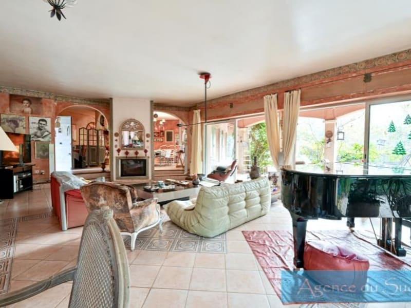 Vente maison / villa Peypin 799000€ - Photo 7