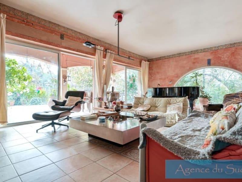 Vente maison / villa Peypin 799000€ - Photo 8