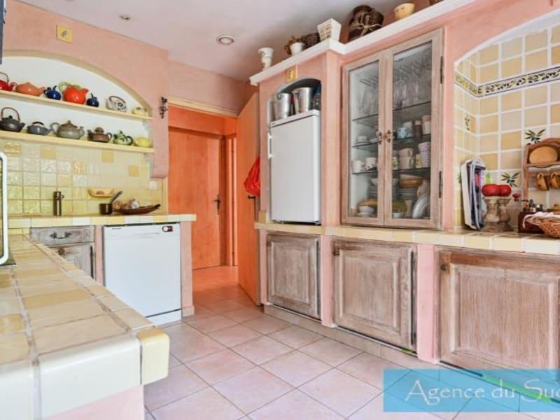 Vente maison / villa Peypin 799000€ - Photo 10