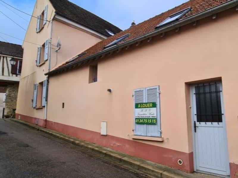 Location appartement Maule 824€ CC - Photo 1