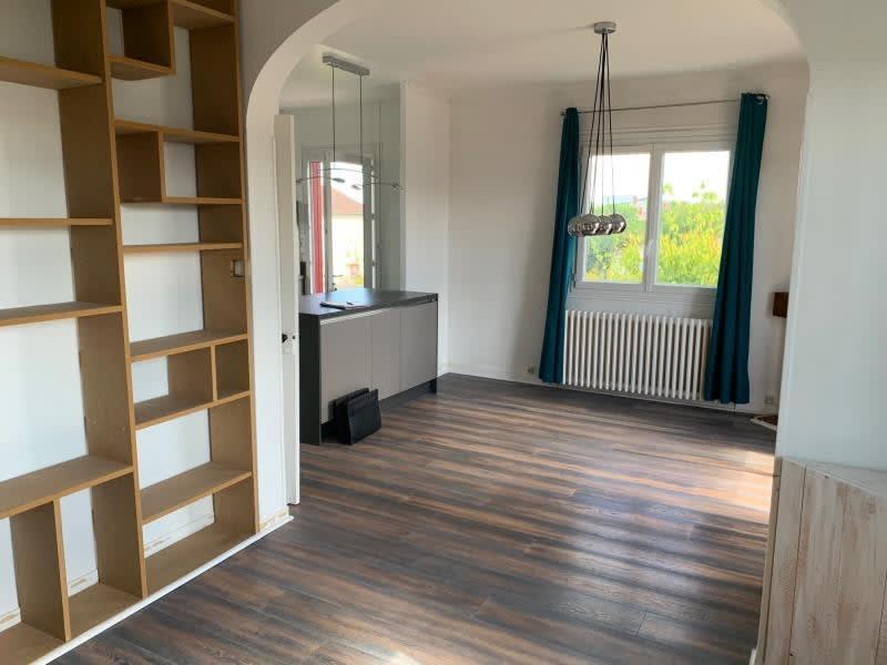 Sale apartment Ambares et lagrave 167000€ - Picture 2