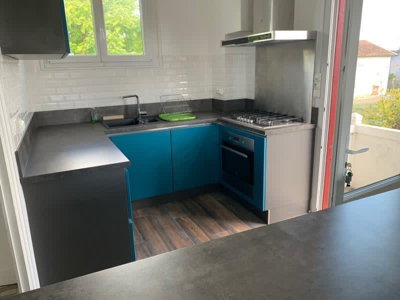 Sale apartment Ambares et lagrave 167000€ - Picture 3