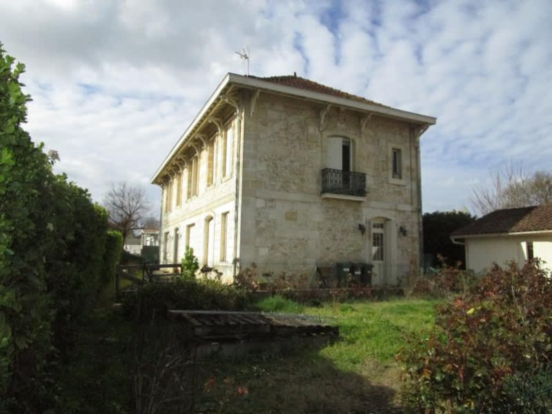 Sale house / villa Carbon blanc 840 000€ - Picture 1