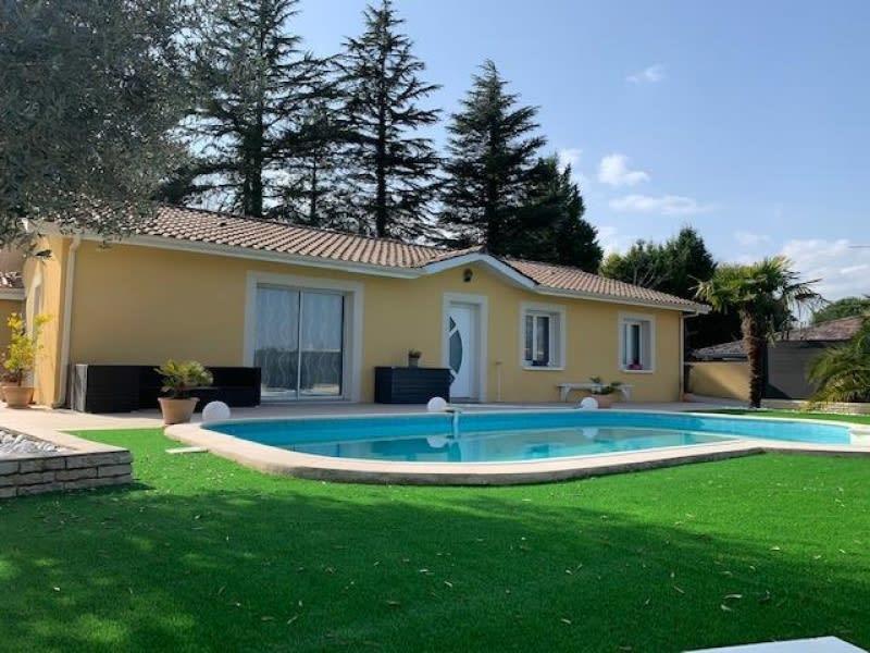 Sale house / villa Bassens 499000€ - Picture 1