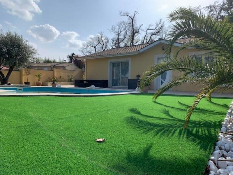 Sale house / villa Bassens 499000€ - Picture 2