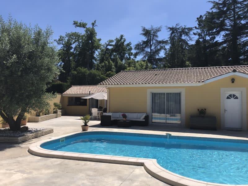 Sale house / villa Bassens 499000€ - Picture 6