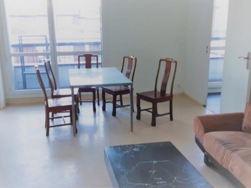 Vente appartement Pessac 269500€ - Photo 2
