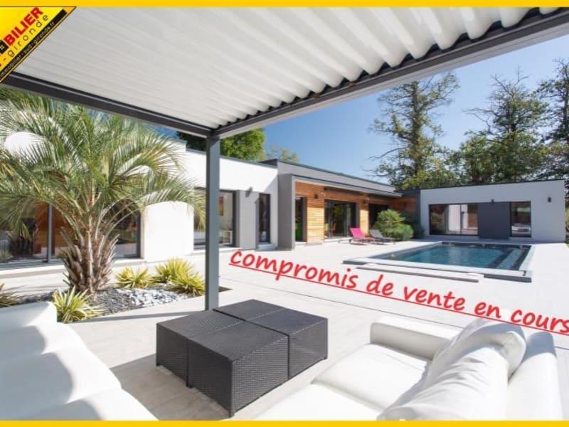 Verkauf von luxusobjekt haus Langon 859000€ - Fotografie 1