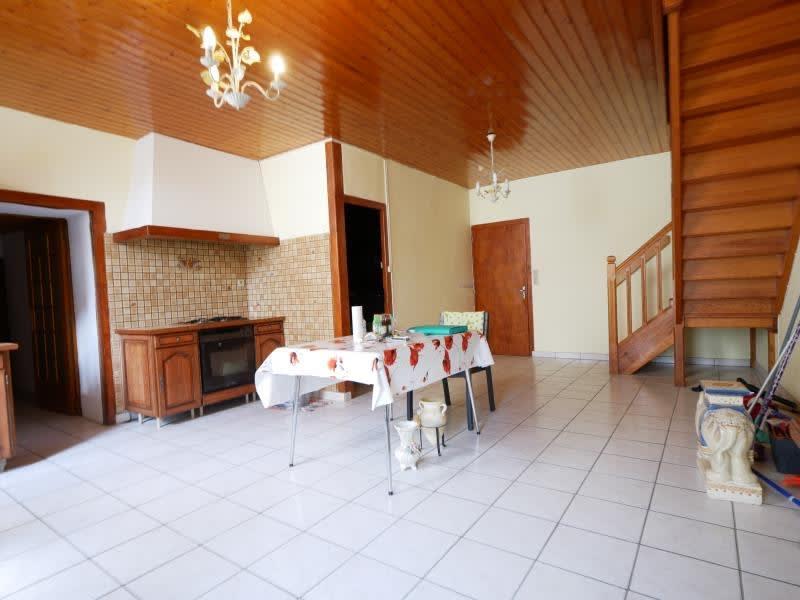 Sale house / villa Aigrefeuille d aunis 209900€ - Picture 1