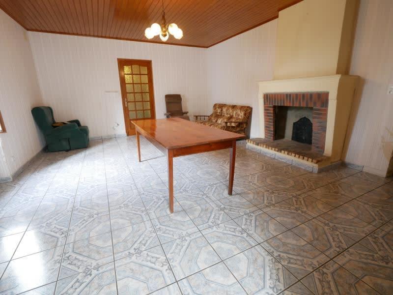 Sale house / villa Aigrefeuille d aunis 209900€ - Picture 2