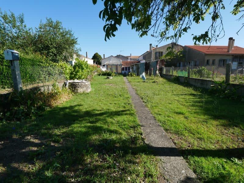 Vente maison / villa Aigrefeuille d aunis 159000€ - Photo 1