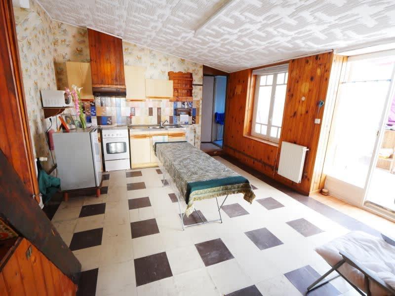Vente maison / villa Aigrefeuille d aunis 159000€ - Photo 2