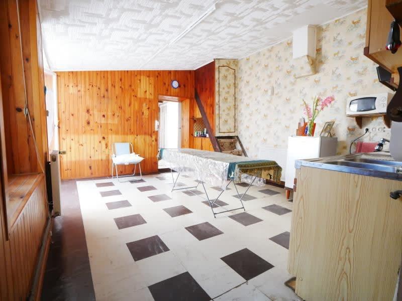 Vente maison / villa Aigrefeuille d aunis 159000€ - Photo 5