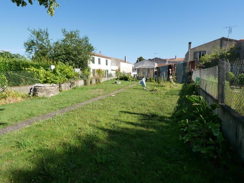 Vente maison / villa Aigrefeuille d aunis 159000€ - Photo 10