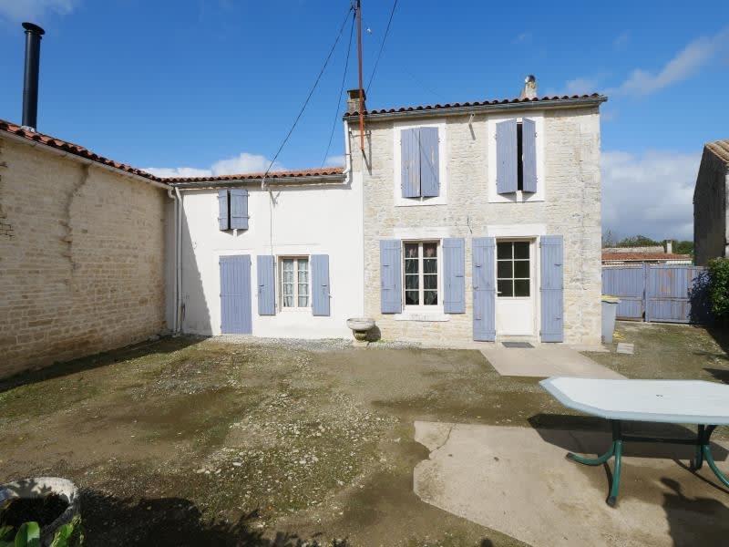 Vente maison / villa Le thou 239900€ - Photo 1