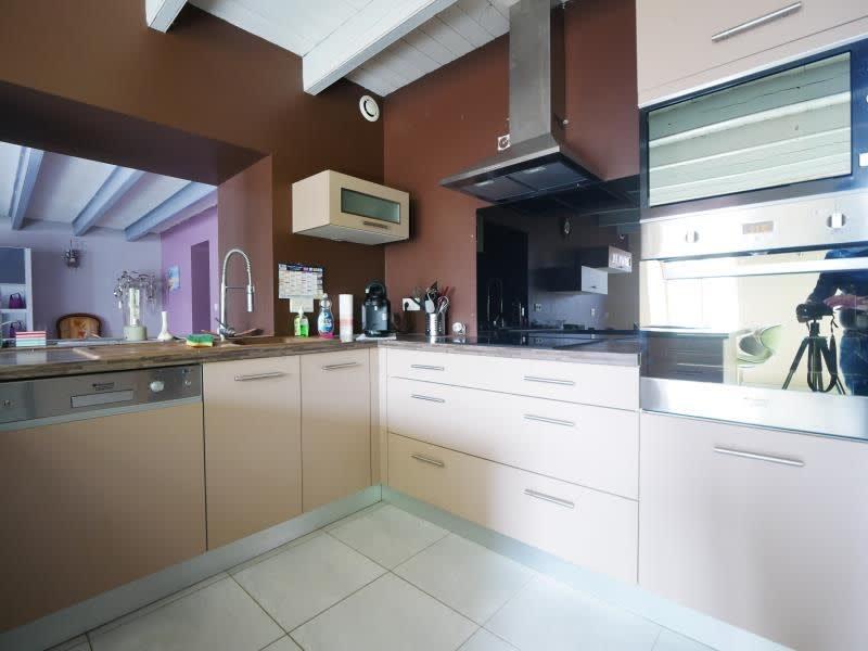 Vente maison / villa Le thou 239900€ - Photo 2